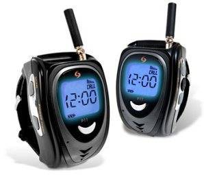 SPY WALKY-TALKY-WATCHES IN DELHI INDIA