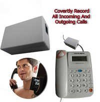 SPY SUPER MINI TELEPHONE RECORDER ION DELHI INDIA