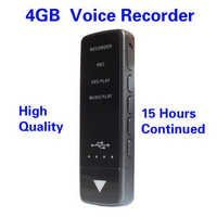 SPY USB DIGITAL VOICE RECORDER WITH PLAYBACK IN DELHI INDIA