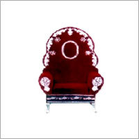 Wedding Jai mala Chairs