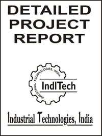 Project Report on Manufacture Of Cellulose Acetate