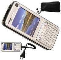 SELF DEFENSE CELL PHONE STYLE STUN GUN  IN DELHI INDIA