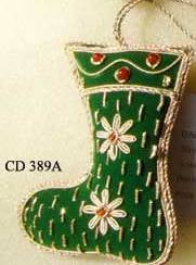 Zari Decorative Products
