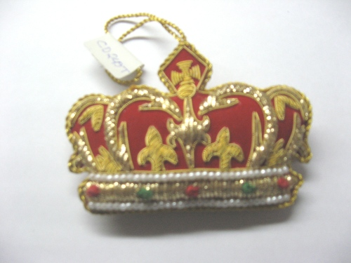 Christmas Decoration Small Crown