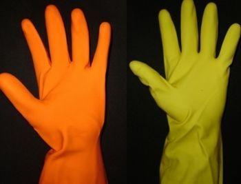 SURF Rubber Gloves