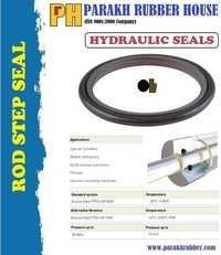 ROD STEP SEALS