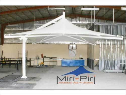 Tensile Architectural Umbrellas