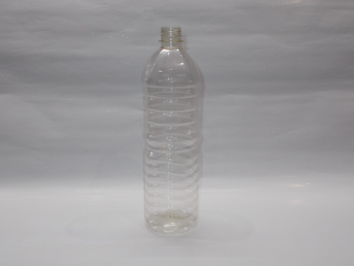 1ltr mineral water bottle
