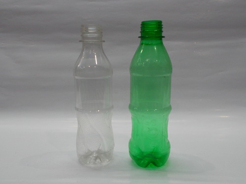 soda bottle