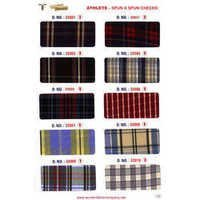 School Uniform Shirting Fabric - PG22