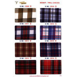 School Uniform Shirting Fabric - PG15