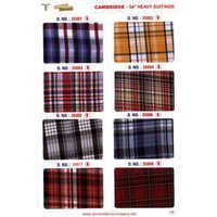 School Uniform Twill Suiting Fabric - PG11