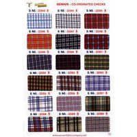 School Uniform Shirting Fabric- PG10