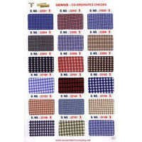 School Uniform Shirting Fabric - PG7