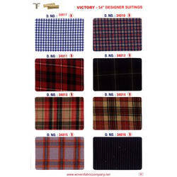 School Uniform Twill Suiting Fabric - PG6