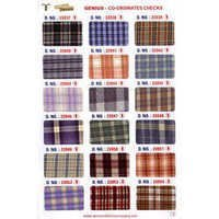 School Uniform Shirting Fabric - PG4
