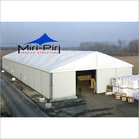 Portable Hangars Structure