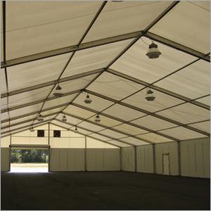 Exhibition Hangar Tents