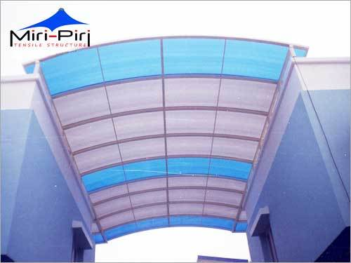 Structure Polycarbonate