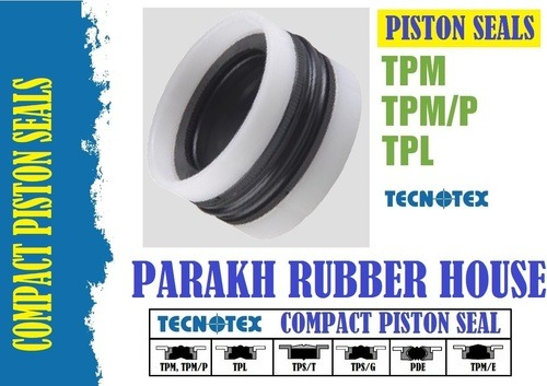 COMPATC PISTON SEALS (DAS Type)