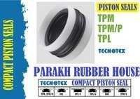 Double Acting Compact Piston TECNOTEX