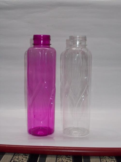 Designed Fridge Bottles