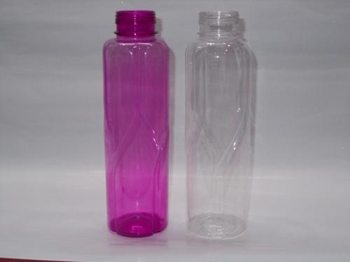 Coloured Fridge Bottles