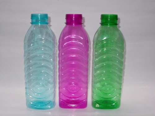 Fridge Water Bottles