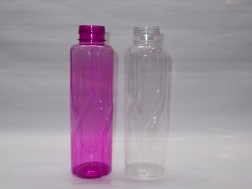Round Fridge Bottles