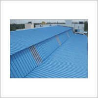 Color Galvalume Roofing Sheets