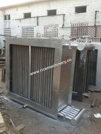 Aluminium Plate Fin Heat Exchangers