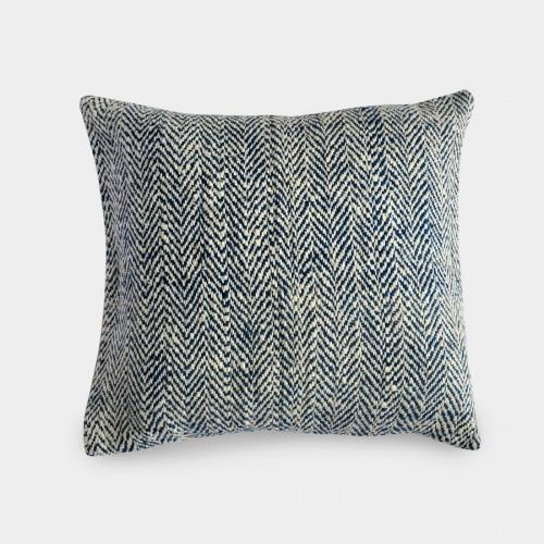 Haringbone designer cushion cover