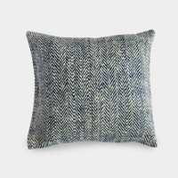 Haringbone designer cushion cover