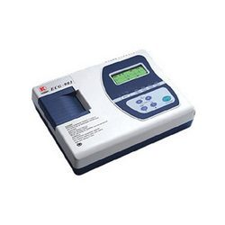 Digital ECG Machine Item Code: 903