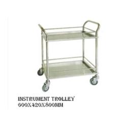 Instrument Trolleys