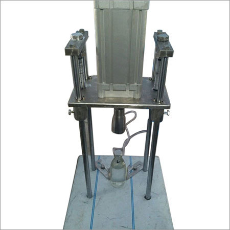 Crown Capping Machine