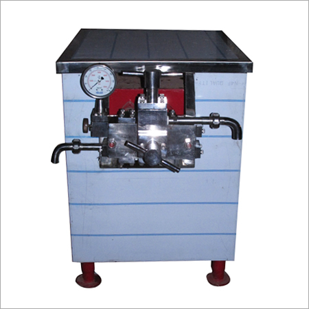 Pasteurizer Dairy Equipment