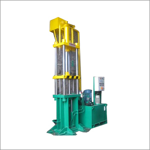 Hydraulic Pulling Broaching Machine