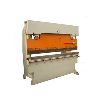 Hydraulic Sheet Pressed Machine