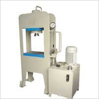 Hydraulic Press Power Pack