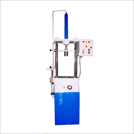 Manual Control Hydraulic Press