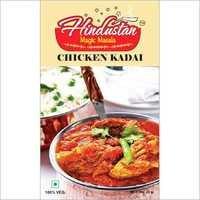 Chicken Kadai Masala
