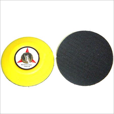 3 Inch Sanding Pad Velcro