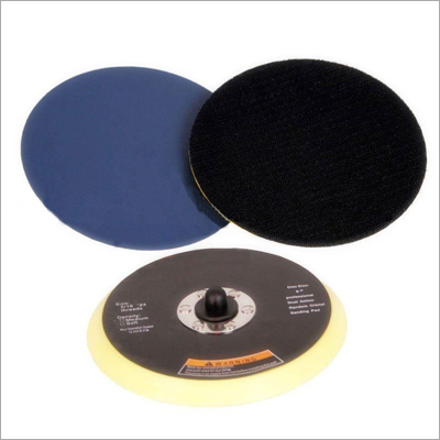 Velcro Pad Without Hole