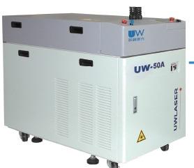 Pulsed Nd:YAG Laser Welding System