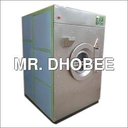 商业洗衣机