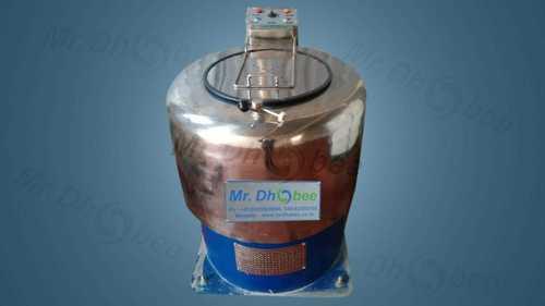 Hydro Extractor Suspensions