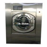 Industrial Washer Extractor Machines