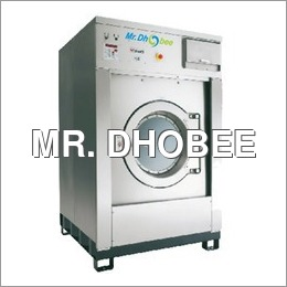 High Spin Washer Extractors