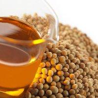 Crude Degummed Soyabean Oil